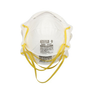 Safety Works 817633 Dust Respirator 2 Pack NIOSN N95