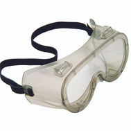 Safety Works 10031205 Goggles Chemical
