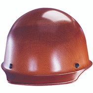 Safety Works 475395 Skullgard Hard Hat With Skullguard Cap Tan