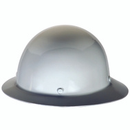 Safety Works 475408 Skullgard White Hard Hat