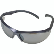 Safety Works 10083083 Essential Adjust Silver/Grey Adjustable Safety Glasses Style 1138