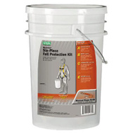 Safety Works 10095901 Workman Fal Protect Kit