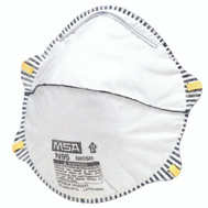 Safety Works 10102485 Dust Mask With Odor Filter