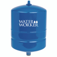 Water Worker HT-2B Well Tank Inline Press 2 Gal