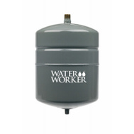 Water Worker HTEX-30 4.7 Gallon Hydron Expansion Tank