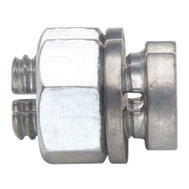 Gallagher G605 Split Bolt Wire Connector 5 Pack