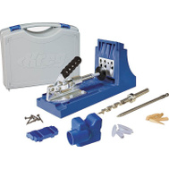 Kreg Tool K4 Kreg Jig Pocket Hole Jig Kit