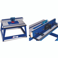 Kreg Tool PRS2100 Router Table Benchtop Kreg