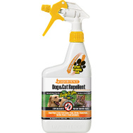 Spectrum HG-71296 Liquid Fence Quart Dog/Cat Repellent