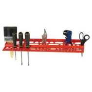 Quantum Storage RTR-96 Rack Tool Red 24in 96 Holders