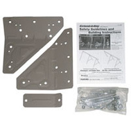 Playstar PS 7664 Swing Station Extension Assembly Kit