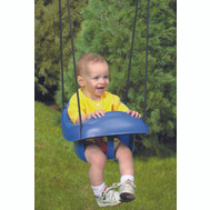 Playstar PS 7952 Swing Seat Toddler 60 Lb Capac