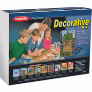 Playstar PS 7980 Playset Decorative Feature Kit