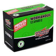 Interstate Battery DRY0080 C Alk Battery 12 Pack