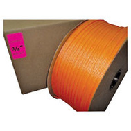 Transtech SP2025P Polyester Strapping 3/4 Inch By 1650 Foot