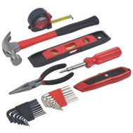 Apex Tool Group DR63821 22 Piece Combination Tool Set