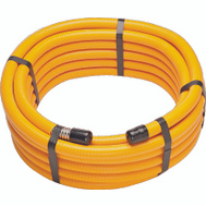 Pro Flex PFCT-1275 1/2 Inch By 75 Foot Coil Corrugated Stainless Steel Hose