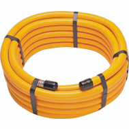 Pro Flex PFCT-3425 3/4 Inch By 25 Foot Coil Corrugated Stainless Steel Hose