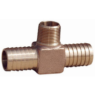 Water Source HT75NL 3/4 Inch Hydrant Tee
