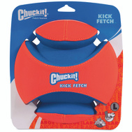 Petmate 251201 Toy Pet Kick Fetch Large