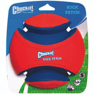 Petmate 251101 Toy Pet Kick Fetch Small