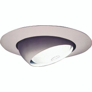 Cooper Lighting 78P Halo 6In Satin White Eyeball