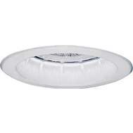 Cooper Lighting 5000P Halo 5 Inch Open Splay White Trim