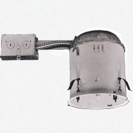 Cooper Lighting H7RT Halo 6 Inch Non Ic Remodel Housing