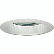 Cooper Lighting 30WAT Halo 6 Inch Recessed Light Fixture Airtite Trim White