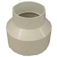 Tigre 36-700 6 By 4 S And D Reducing Coupling