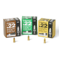 ITW Ramset 00607 100 Pack.22 Caliber 42Cw Yellow Load