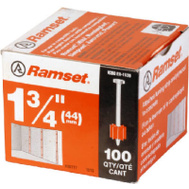 ITW Ramset 00774 0.300 By 1 1/2 Drive Pin