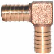 Legend Valve 312-076 Elbow Male Brnz 1-1/4