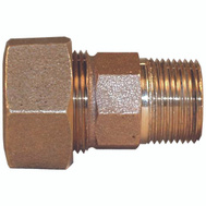 Legend Valve 313-145NL Coupling T4350 1 Inch Compression By 1 Inch Male