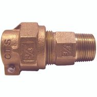 Legend Valve 313-209NL Adapter 3/4Pakx1mpt
