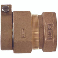 Legend Valve 313-274NL Coupling Ips Cts X Fpt 3/4In