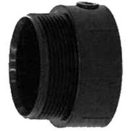 Ipex Canplas 102873BC 3 Inch Abs Male Adapter