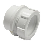 Ipex Canplas 192801A 1-1/2 Inch Trap Adapter Schedule 40