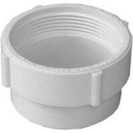 Ipex Canplas 193702S 2 Inch Fitting Clean Out Adapter