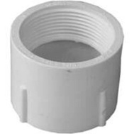 Ipex Canplas 192891 1-1/2 Inch Female Adapter