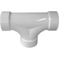 Ipex Canplas 193723 3 Inch 2 2-Way Clean Out Tee