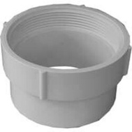 Ipex Canplas 193704S 4 Inch Fitting Clean Out Adapter