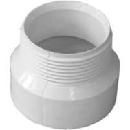 Ipex Canplas 192871 1-1/2 Inch Male Adapter