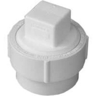 Ipex Canplas 193701AS 1-1/2 Inch Fitting Clean Out Body