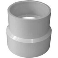 Ipex Canplas 193036 4 By 3 Inch Adapter Couplings