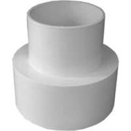 Ipex Canplas 414219BC Vinyl To Clay Adapter