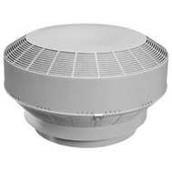 Canplas 6001G Duraflo Turbine Replacement Gray