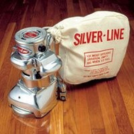 Essex Silver Line SL-7 Edger Floor Corded 115V 1.5Hp
