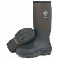 Honeywell Safety WET998K-13 Sz13 Brn Wetland Boots