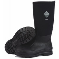 Honeywell Safety Products CHH000A-7 SZ7/8 BLK Chore Boots